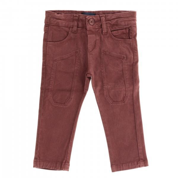 Pantalone bambino Jeckerson