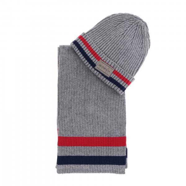 Set cappello + sciarpa Jeckerson