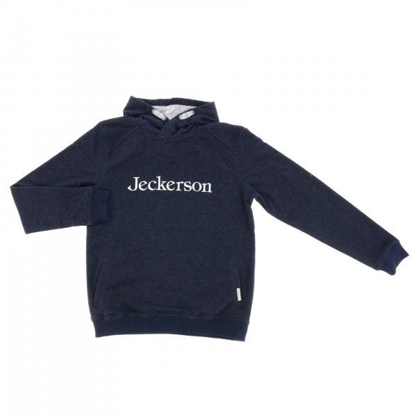 Pull enfant Jeckerson
