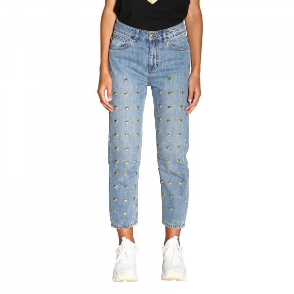 cheap for discount dfb69 ddde3 Jeans Twin Set