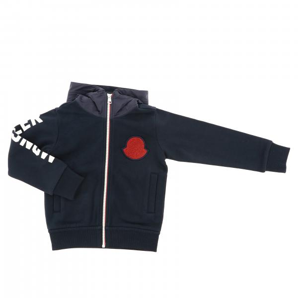 Pullover MONCLER 84176 809B3