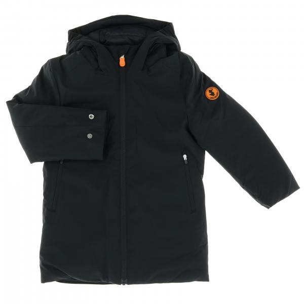 Coat Save The Duck J4298U MATT9