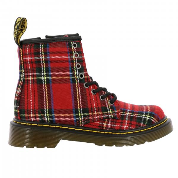 Shoes Dr. Martens DMK1460TRT25189