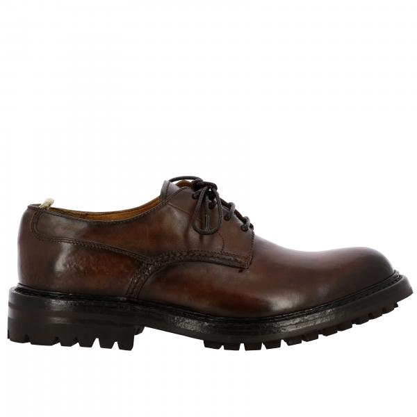 Brogue shoes Officine Creative OCUEXET002