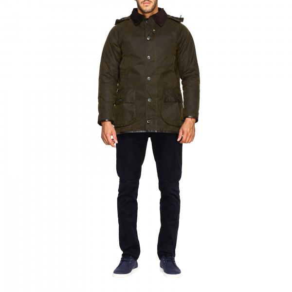 Jacket Barbour BACPS1474