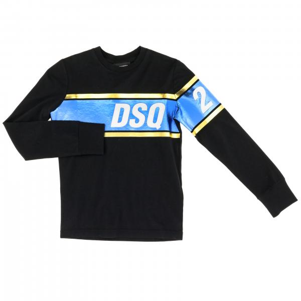 T-shirt Dsquared2 Junior DQ03L2 D00MQ