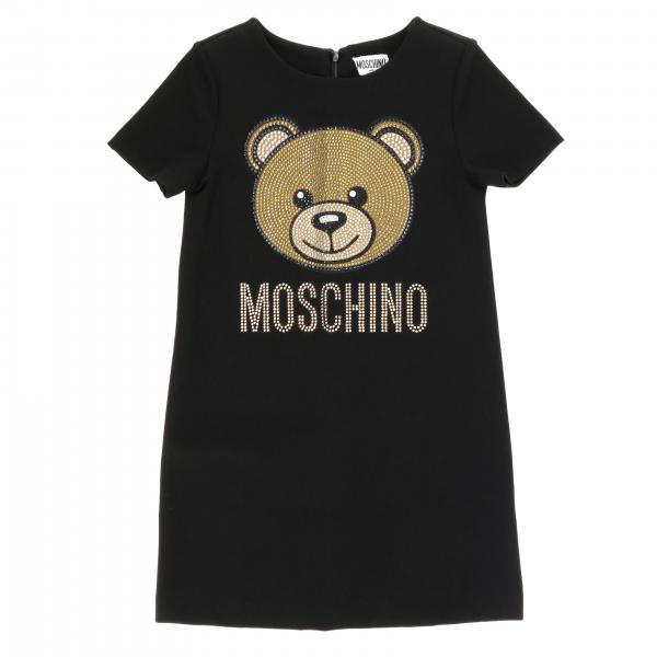 Dress Moschino Kid HDV07X LJA02