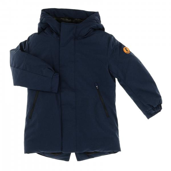 Coat Save The Duck J4344U TW0N9