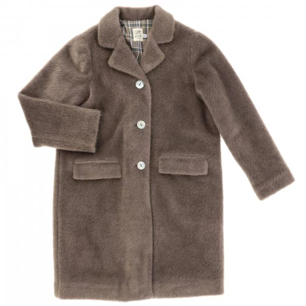 Coat kids Caffe' D'orzo