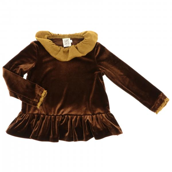 Pull enfant Caffe' D'orzo