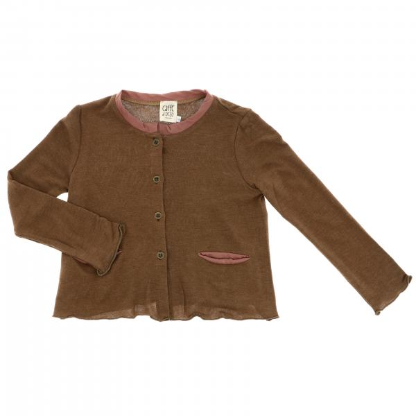 Sweater Caffe' D'orzo ENRICA