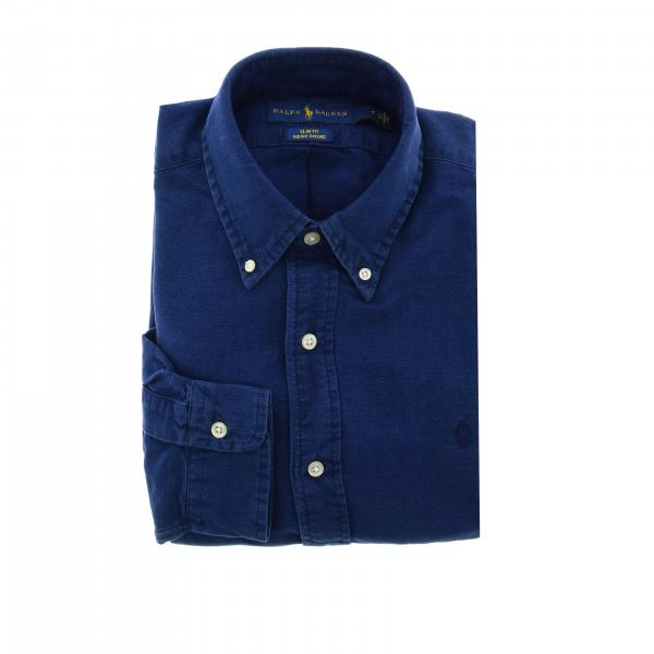 Shirt Polo Ralph Lauren 710723610
