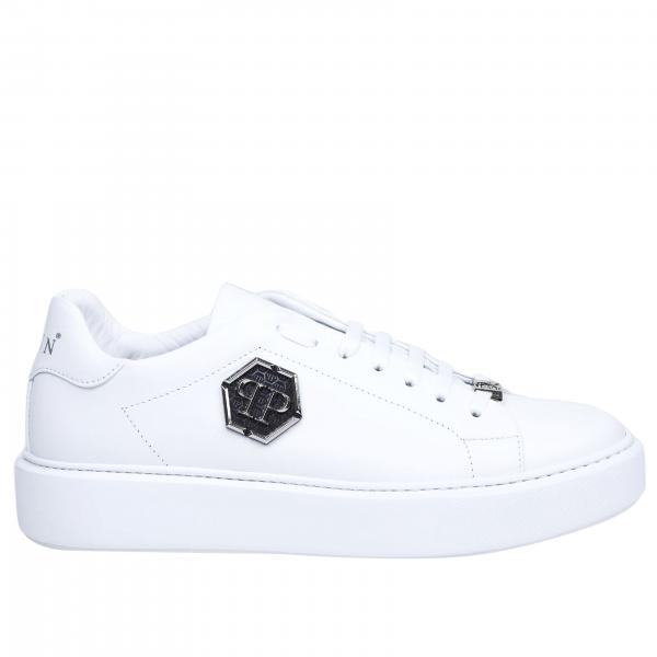 Zapatillas Philipp Plein MSC2392 PLE075N
