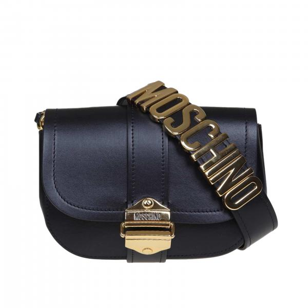 Belt bag Moschino Couture 7721 8006