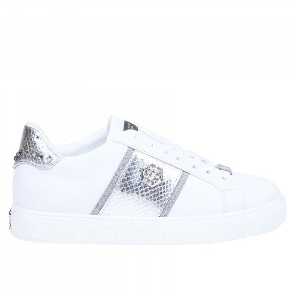 Baskets Philipp Plein WSC1539 PLE075N