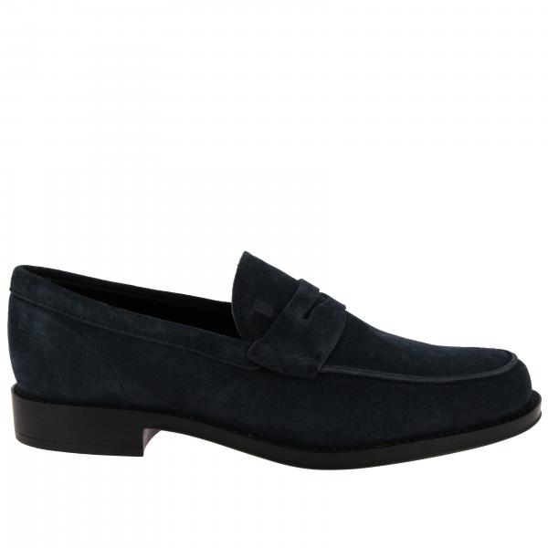 Loafers Tod's XXM0UD00640 RE0
