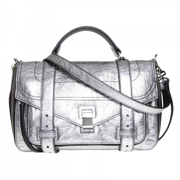ArgentoH00669 Donna Borse Schouler Proenza Tote eHYbWIED29