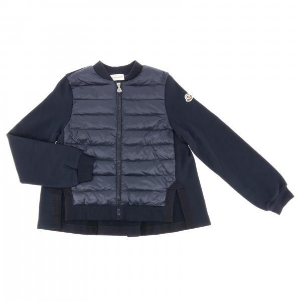 Pullover MONCLER 84678 809D2
