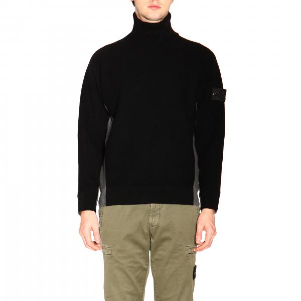 Pullover STONE ISLAND SHADOW PROJECT 503D2