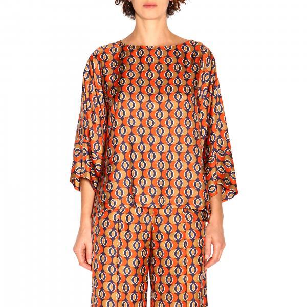 Camicia donna Maliparmi
