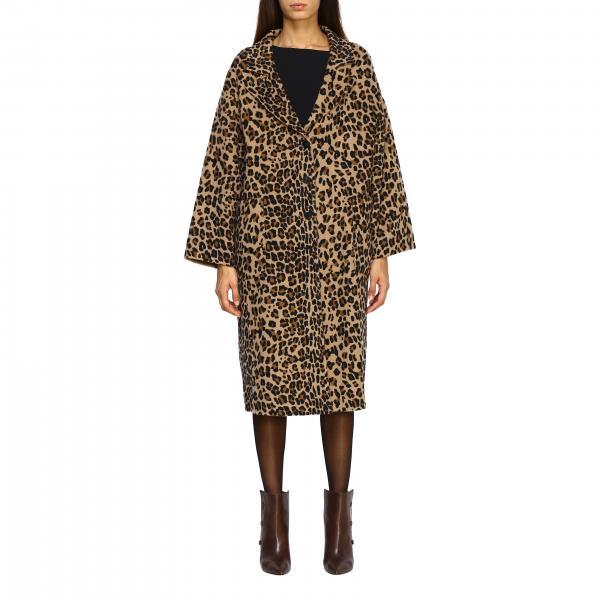 Coat women Maliparmi