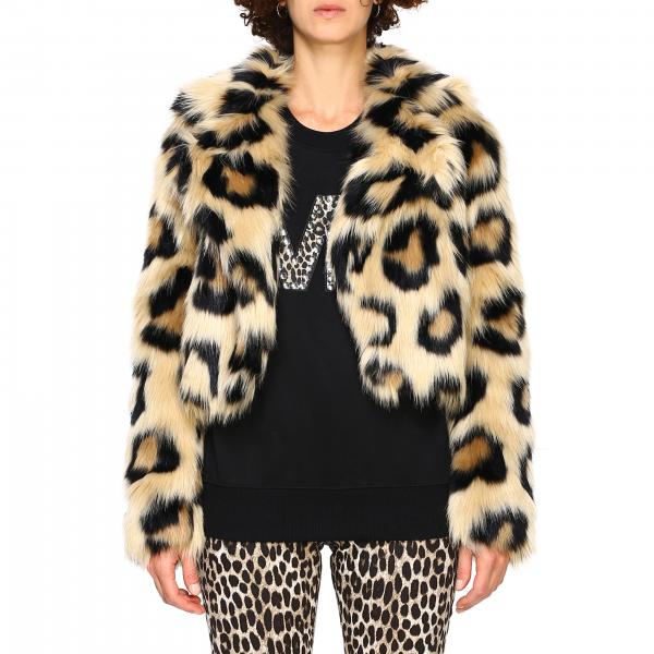 Fur coats women Michael Michael Kors