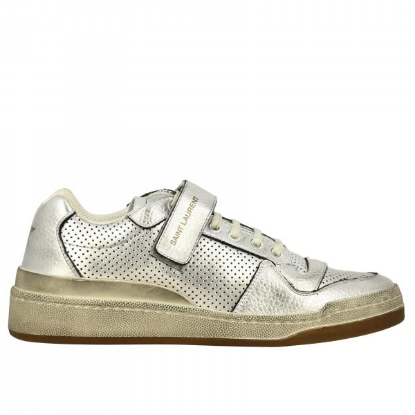 Sneakers uomo Saint Laurent