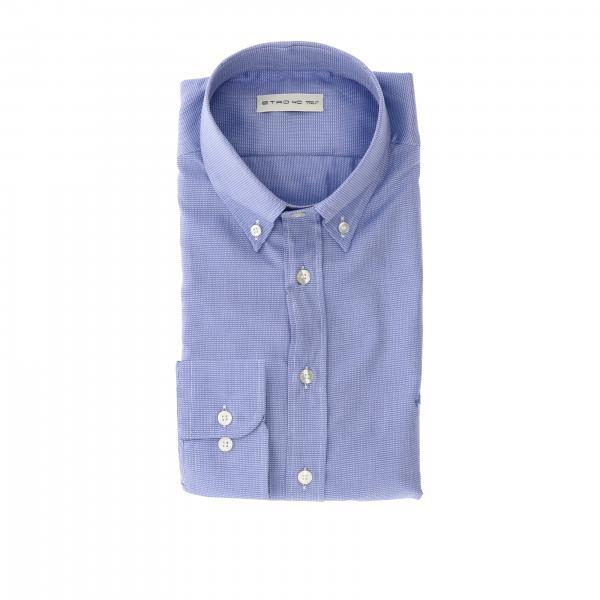 Shirt men Etro