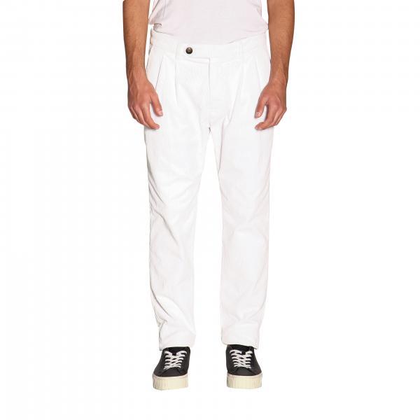 Pantalón hombre Eleventy