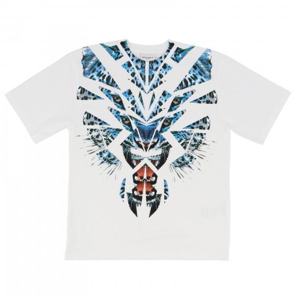 T-shirt enfant Marcelo Burlon
