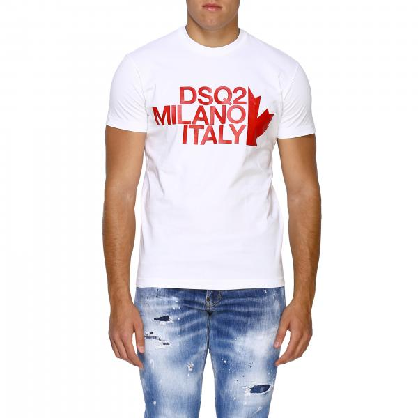 T-shirt Dsquared2 S71GD0811S20694