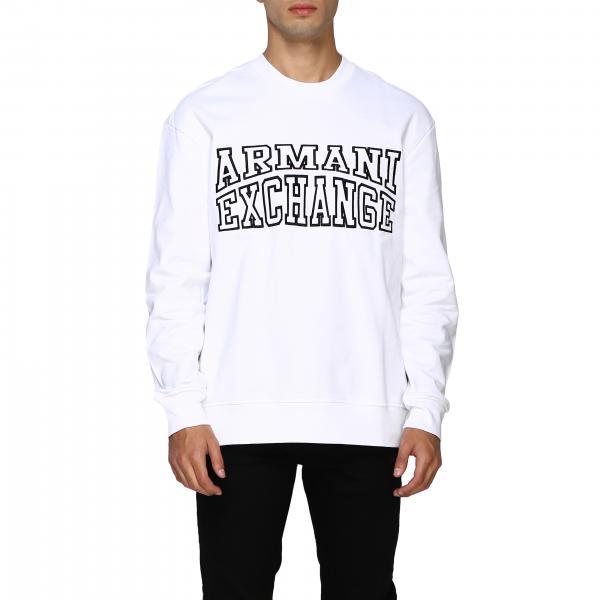 Sudadera hombre Armani Exchange