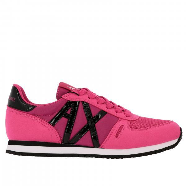 Zapatillas mujer Armani Exchange