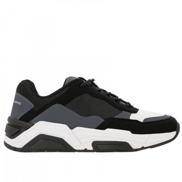 Trainers Armani Exchange XUX026 XV070
