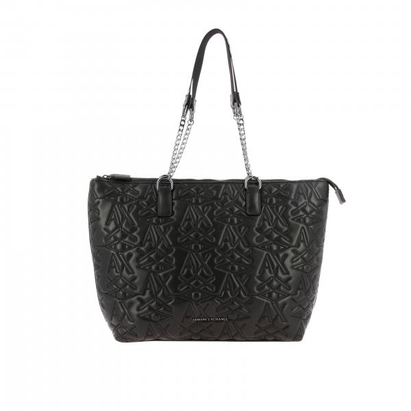 Sac porté main Armani Exchange 942584 9A071