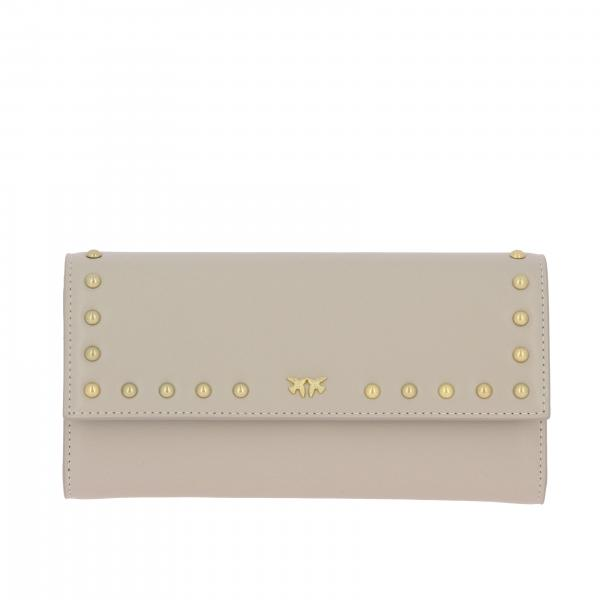 quality design 3beb4 e6ae1 Wallet Pinko