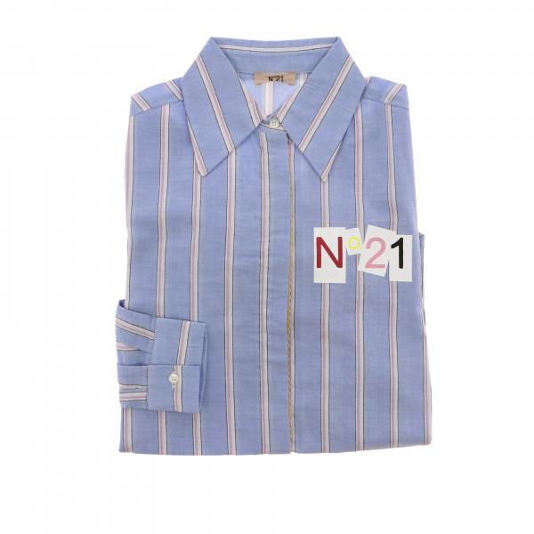 Chemise enfant N° 21