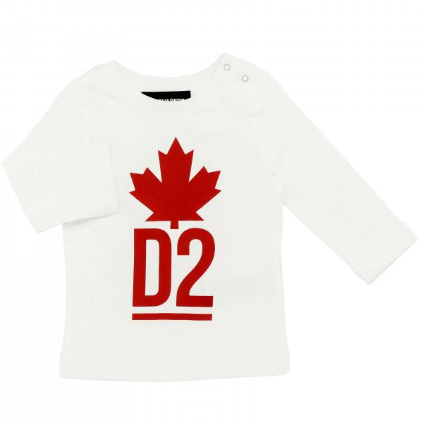 T-shirt Dsquared2 Junior DQ03PW D00A8