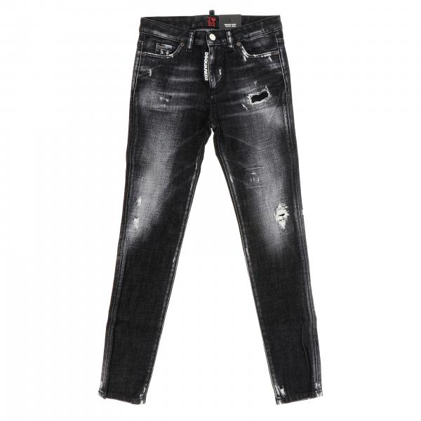 Jeans Dsquared2 Junior DQ01DX D00VK