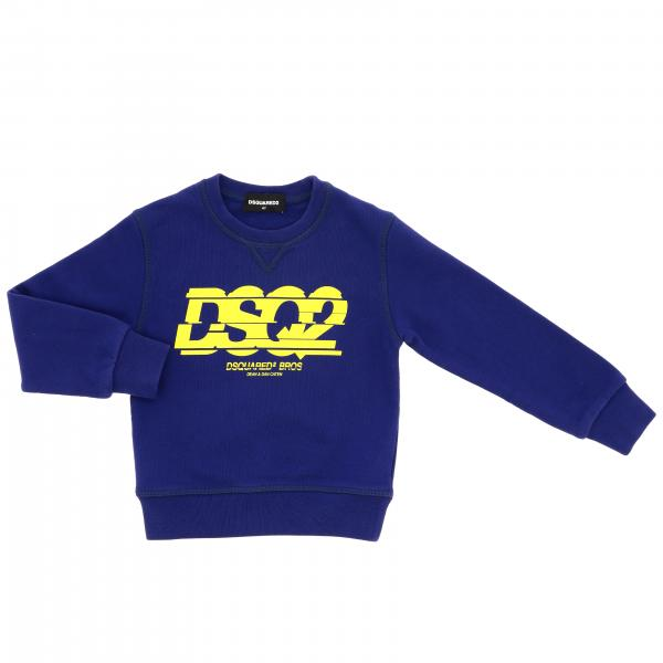 Sweater Dsquared2 Junior DQ03M1 D00W0
