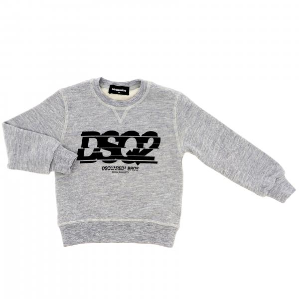 Sweater Dsquared2 Junior DQ03M1 D00P7