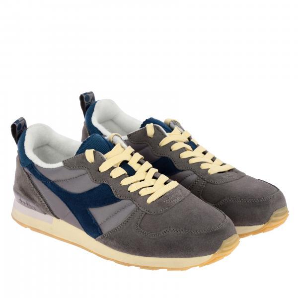 Uomo DiadoraCamaro Used Sneakers 175500 501 wm8Nnv0