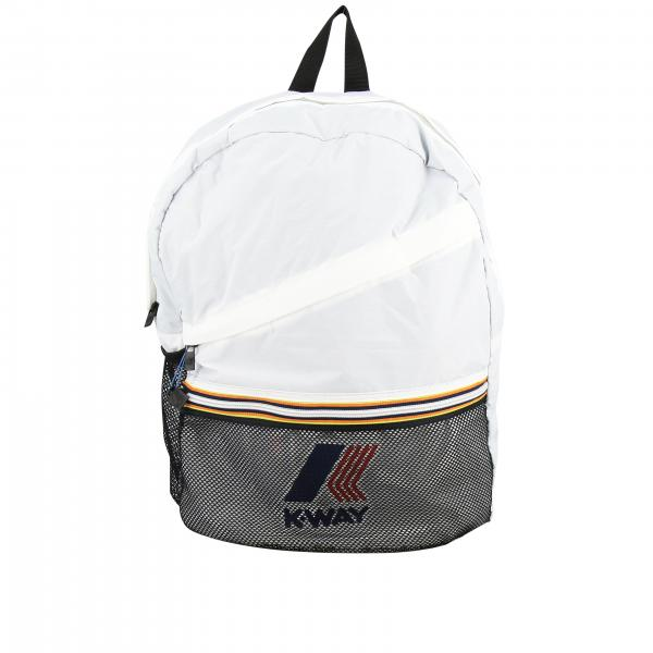 Travel bag men K-way