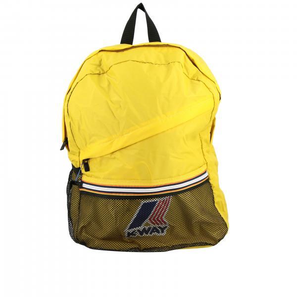 Travel bag men K-way