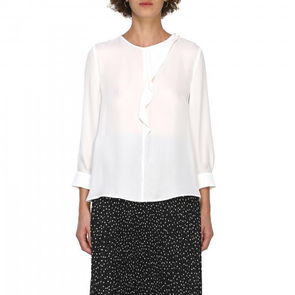 Блузка Женское Emporio Armani