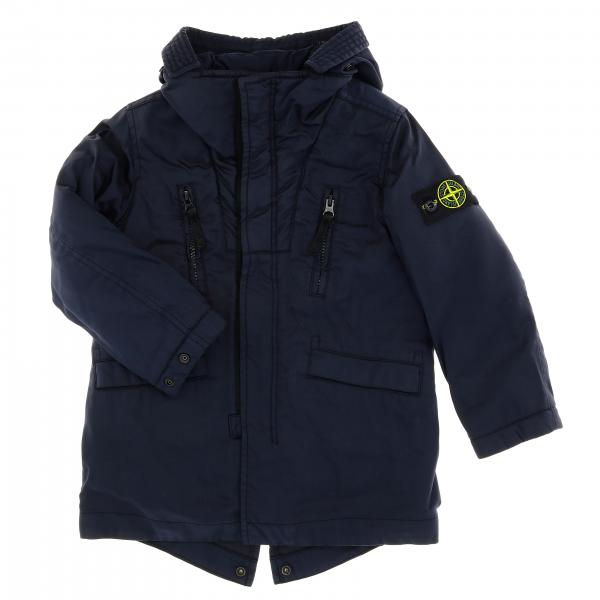 Cappotto Stone Island Junior 40738