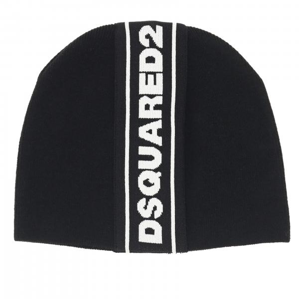 Hat Dsquared2 Junior DQ03PR D00WD
