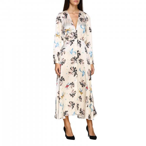 Платье Женское Forte Forte