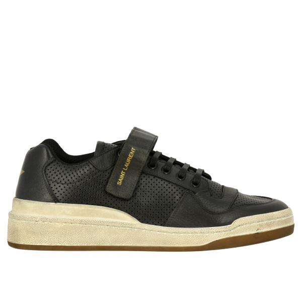 Sneakers SAINT LAURENT 557624 04L10