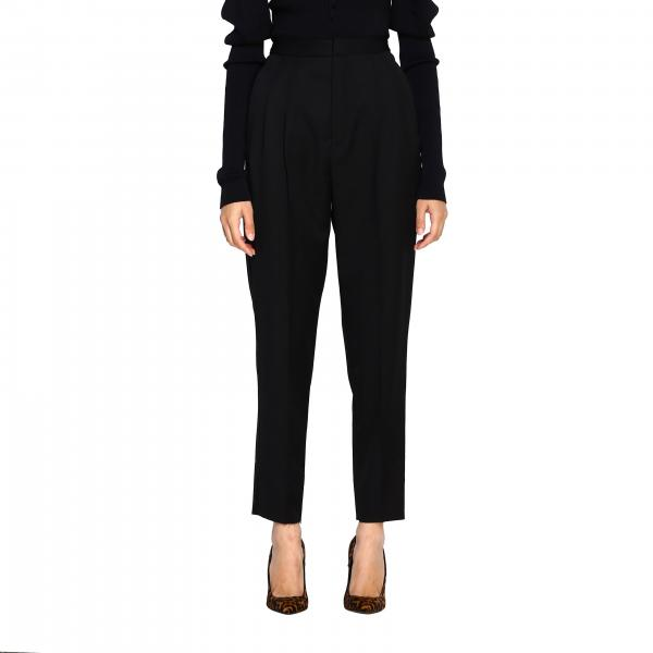 Hose damen Saint Laurent